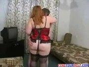 Русское домашнее порно с толстушки онлайн смотреть бесплатно
