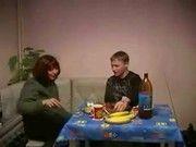 Смотреть аматорское видео русские мама с сыном онлайн